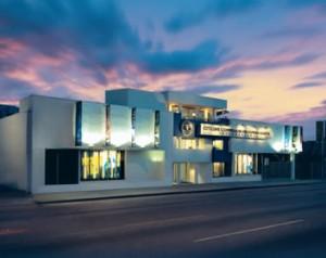 Le siège de la CCDH à Los Angeles