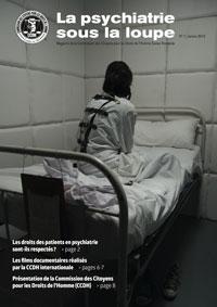 la psychiatrie sous la loupe no 1