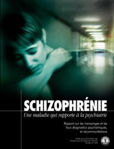 la schizophrénie - une maladie qui rapporte