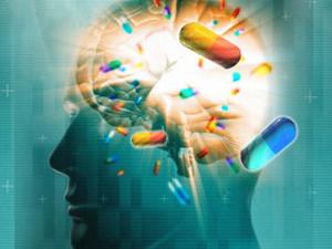 médicaments psychiatriques