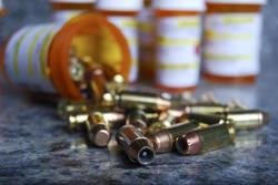drogues psychiatriques et violence