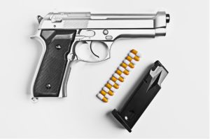 Les armes à feu et la psychiatrie